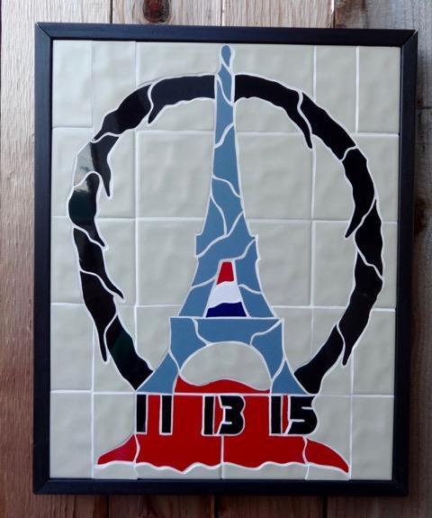 """""""Paris ~ 11-13-15"""""""