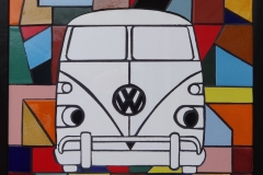 """VW Bus"""