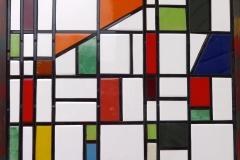"""Mondrian Re-imagined"""