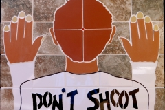 """Don't Shoot"""