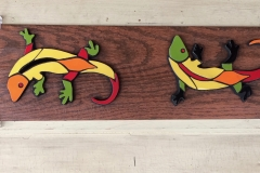 Portuguese Lizards